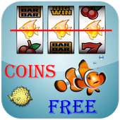 Sea Coins - Slot Machines Free 2.0.7