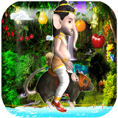 Ganesh Jungle Jump 1.0