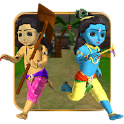 Krishna Govardhana Giri Run 1 0 APK Download - Android