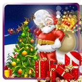 Santa Claus 3D Run 1.0