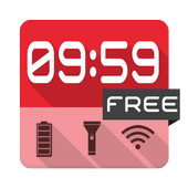 Wonder Clock Free - With Awesome Control Center 1.8.2
