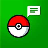 Messenger : Pokemon GO Chat 1.2