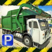 Garbage Truck Simulator 3D Racing Games 2017 2.0