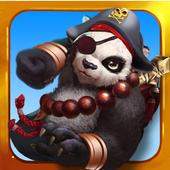 Panda & Treasures - 3 Matching 1.0.1