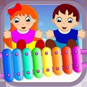 Kids Piano & Xylophone Free HD 2.0