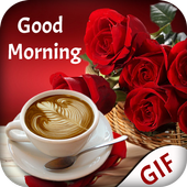 Good Morning GIF - Good Morning Wishes GIF 2.0