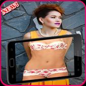 Xray Grils Cloth Scanner Real Camera Body Prank 8.1