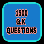 1500+ G K QUESTION 1.1