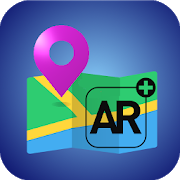 Augmented Reality Map 1.3.1