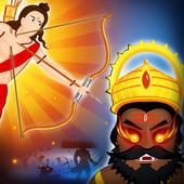 Rama VS Ravan:War 2017 1.0