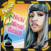 Nicky Minaj Jungle 1.0