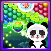 Bubble Shooter Pop 2019: Panda Family Adventure 1.2.2