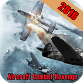 Aircraft Combat Revenge 1.4