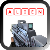 CS Gun Strike : Alien Monster 1.0