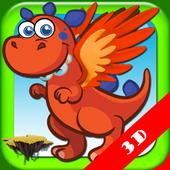 Dragon Rescue 3D 1.0