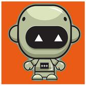 gmfree.studio.robotrun icon
