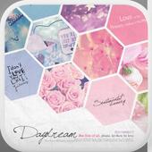 Daydream go launcher theme 1.2