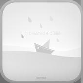 I dreamed a dream go launcher 1.2