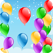 Balloon Pop Free 1.0.2