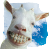 crazy goats from game shakers 1.0