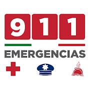 gob.sesnsp.emergencia911 icon