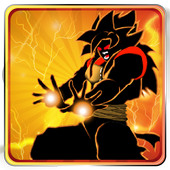 Goku Battle Shadow: Dragon Fight 1.2