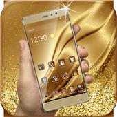 Gold Luxury Deluxe Theme 1.0.3
