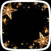 Gold Star Luxury Theme