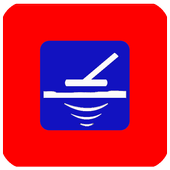 golddetector.metaldetector.magneticfield.detectormetal icon
