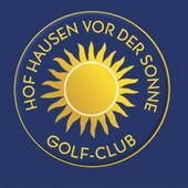 Golfclub Hof Hausen vd Sonne 1.5.2