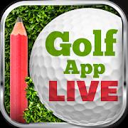 GolfAppLive 11.09