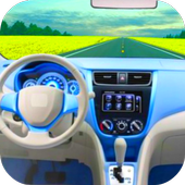 Driving Car Simulator 2.4