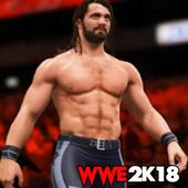 Guide WWE 2K18 1.0