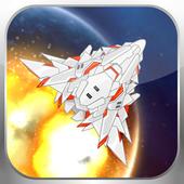 Galaxy Clash 2 Fire Lord (HD) 6.8.0