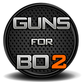 Guns for BO2 1.4.3