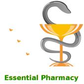 Essential Pharmacy 1.0.8