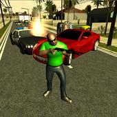 Clash of auto gang: Rio Grande 1.0.0