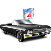 Classic Car Events Calendar
