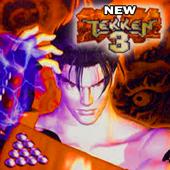 Guia Tekken 3 1.0