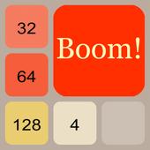 2048 Merged Boom! 1.2.0