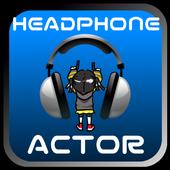 ヘッドフォンアクター【シューティングゲーム】 1.0