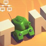 Tanks Battle - Wifi 1.0