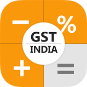 GST Calcultor for India 2018 1.0.2
