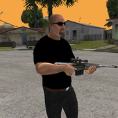 Grand Rifleman in San-Andreas 1.2.0