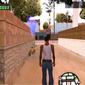 Guide V For GTA San Andreas 1.0