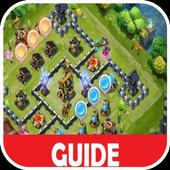 Guide Castle Clash Age 1
