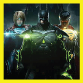 Guide: Injustice 1 & 2