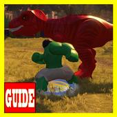 Guide for LEGO Marvel Avengers 1.3