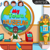 Your My Town Museum guide 1.0