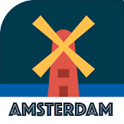 AMSTERDAM City Guide Offline Maps and Tours 2.55.1